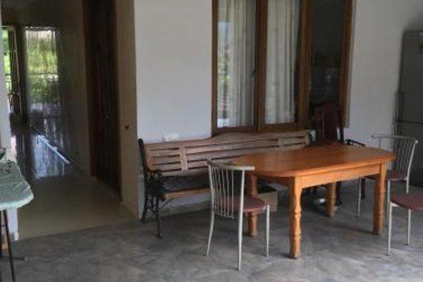 Апартаменты «Комахидзе 68» - фото 6