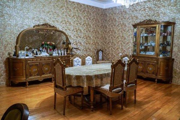 Гостевой дом «Мариами» - 11