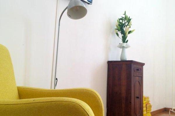 Monaldo Rooms - фото 11