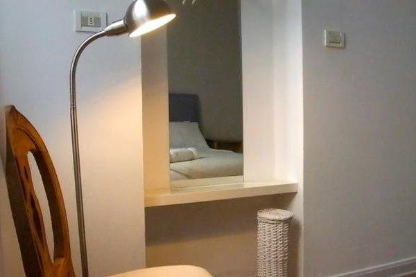 Monaldo Rooms - фото 16