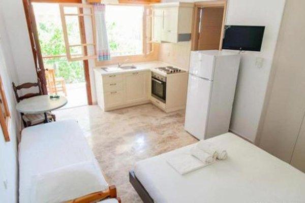 Margarita Apartments - фото 10