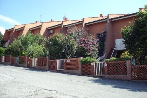 Appartamento Elbamare Porto Azzurro - фото 44