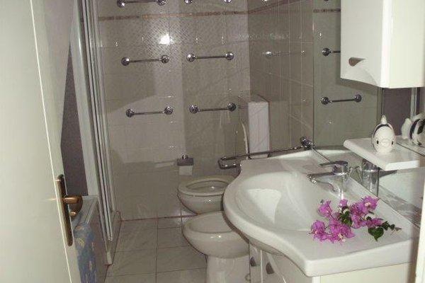 Appartamento Elbamare Porto Azzurro - фото 10