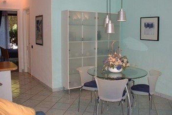 Appartamento Elbamare Porto Azzurro - фото 11