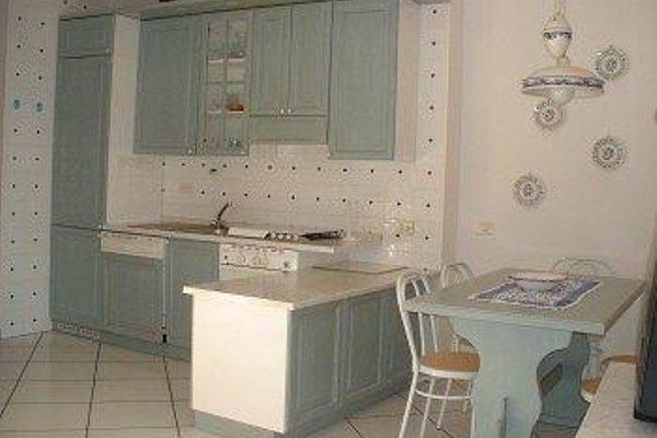 Appartamento Elbamare Porto Azzurro - фото 12