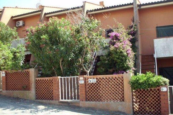Appartamento Elbamare Porto Azzurro - фото 13
