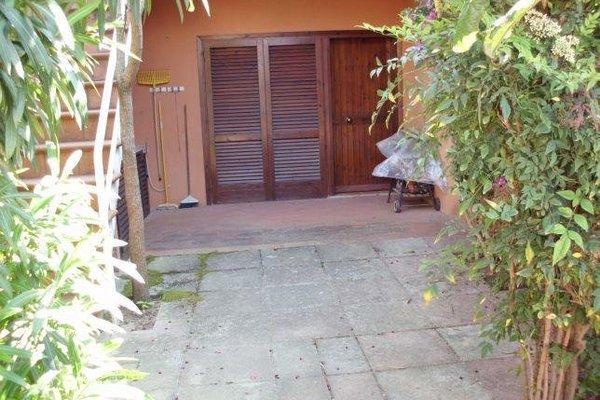 Appartamento Elbamare Porto Azzurro - фото 15