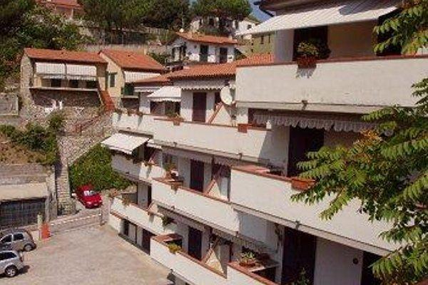 Appartamento Elbamare Porto Azzurro - фото 16