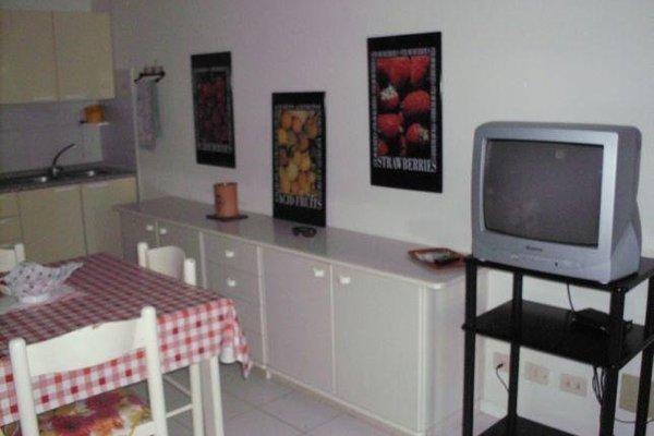 Appartamento Elbamare Porto Azzurro - фото 4