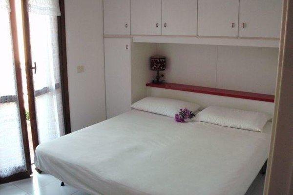 Appartamento Elbamare Porto Azzurro - фото 6