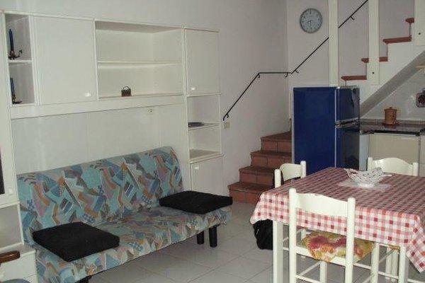 Appartamento Elbamare Porto Azzurro - фото 7