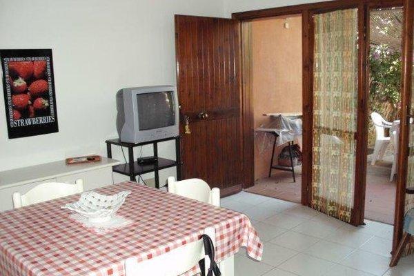 Appartamento Elbamare Porto Azzurro - фото 8