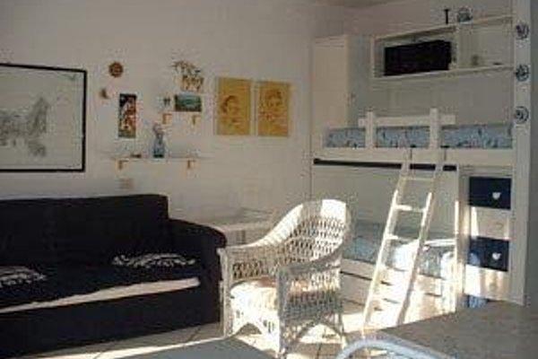 Appartamento Elbamare Porto Azzurro - фото 9