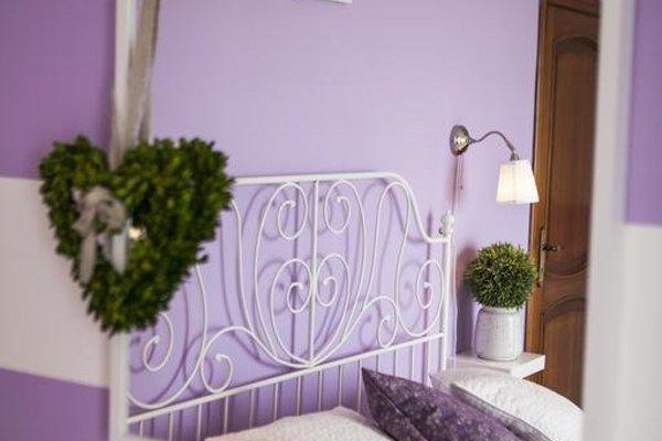 Bed and Breakfast Villa Ngiolo - фото 12