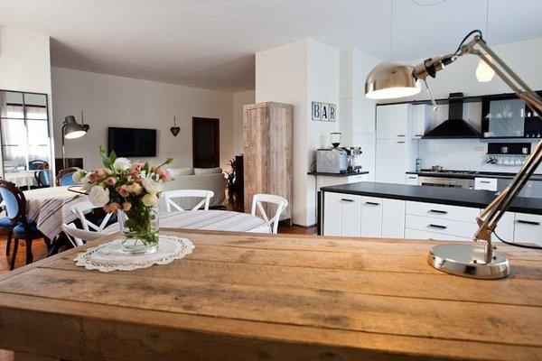 Bed and Breakfast Villa Ngiolo - фото 17