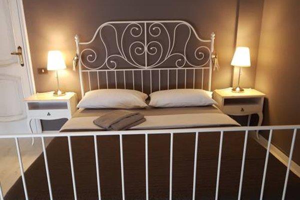 Bed and Breakfast Villa Ngiolo - фото 3
