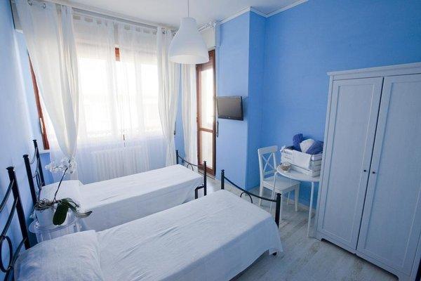 Bed and Breakfast Villa Ngiolo - фото 4