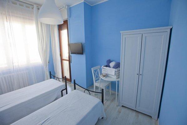 Bed and Breakfast Villa Ngiolo - фото 5