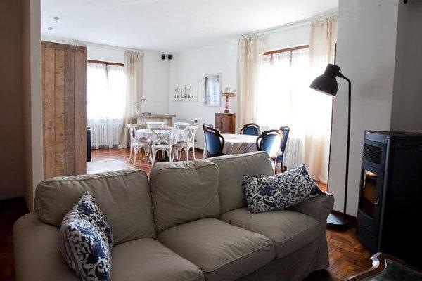 Bed and Breakfast Villa Ngiolo - фото 7