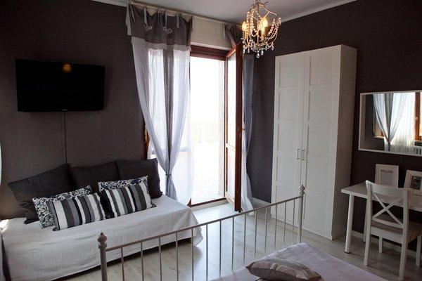 Bed and Breakfast Villa Ngiolo - фото 8