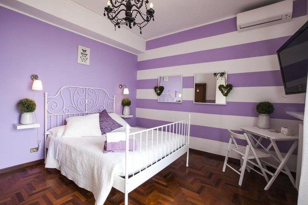 Bed and Breakfast Villa Ngiolo - фото 9