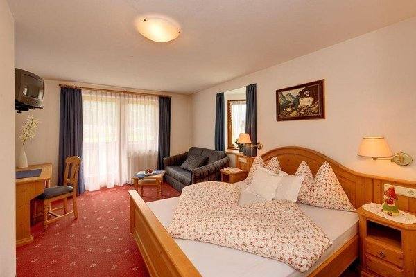 Hotel Tyrol - 31
