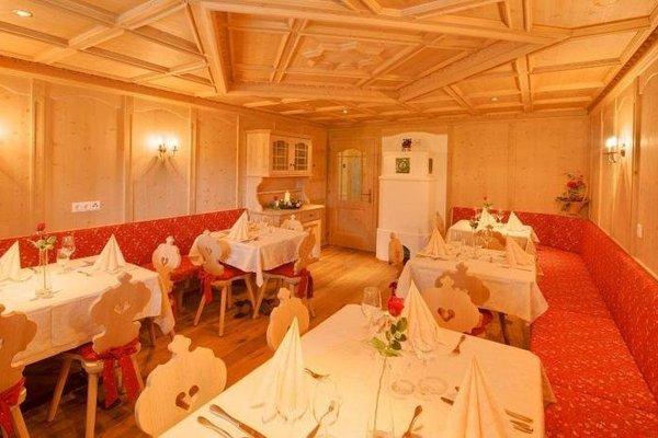 Hotel Tyrol - 5