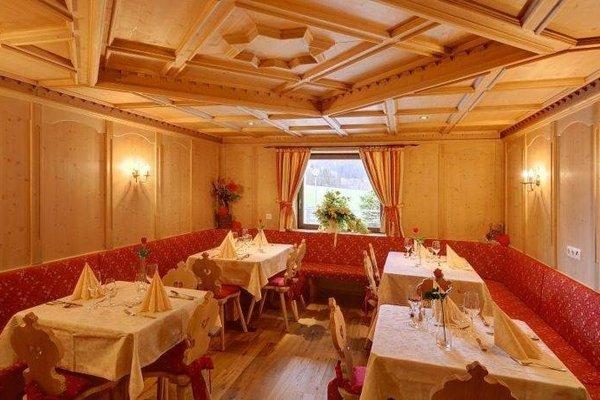 Hotel Tyrol - 7