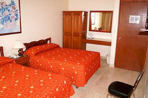 Hotel Veracruz - фото 50