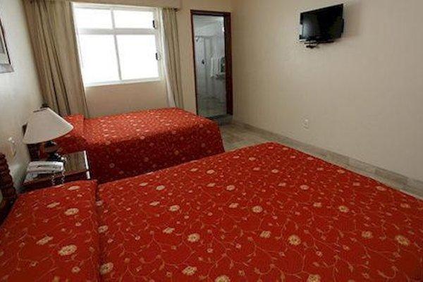 Hotel Veracruz - фото 3