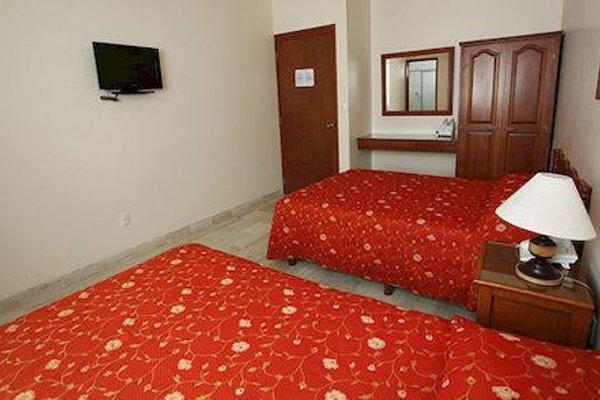 Hotel Veracruz - фото 5