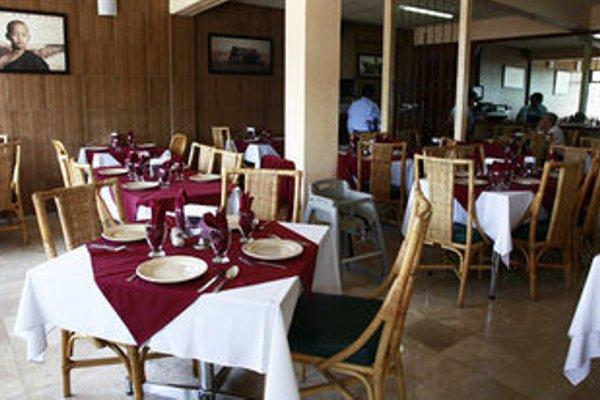 Hotel Veracruz - фото 7