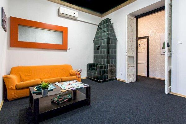 Mish Mash Hostel - фото 13