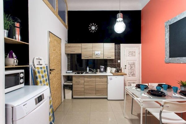 Mish Mash Hostel - фото 17