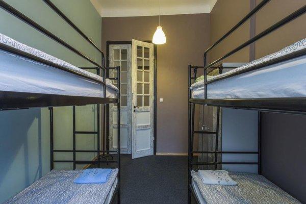Mish Mash Hostel - фото 9