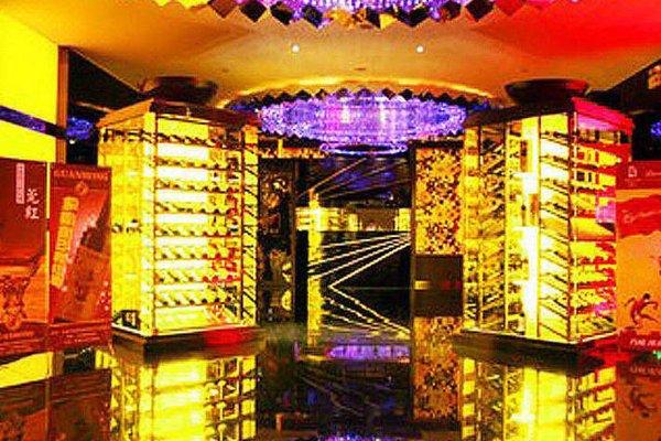 Dongguan Well Garden Hotel - фото 11