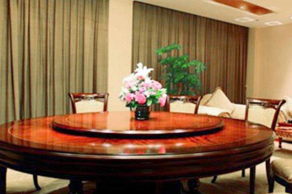 Dongguan Well Garden Hotel - фото 16