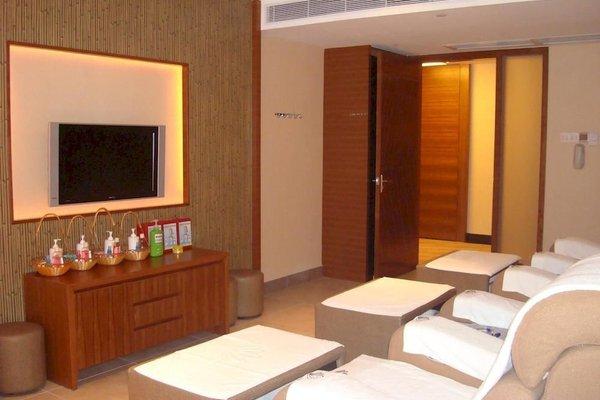 Dongguan Well Garden Hotel - фото 18