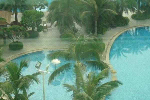 Dongguan Well Garden Hotel - фото 20