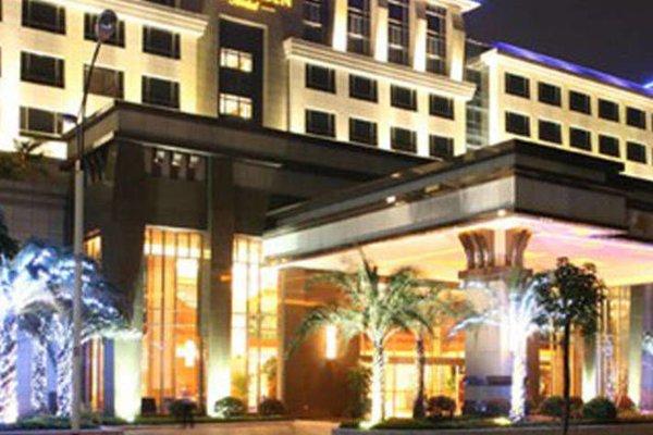 Dongguan Well Garden Hotel - фото 23