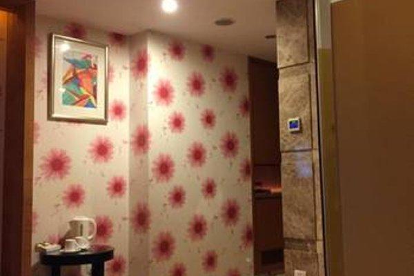 Dongguan Well Garden Hotel - фото 8