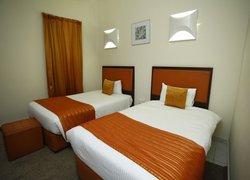 One to One Hotel & Resort Ain Al Faida фото 2