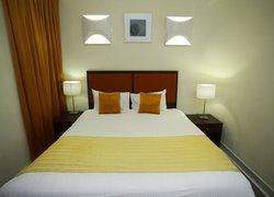 One to One Hotel & Resort Ain Al Faida фото 3
