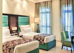 Bahi Ajman Palace Hotel фото 2
