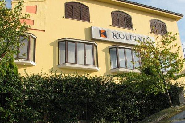 Hotel Kolping - фото 50