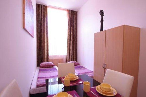 Raisa Apartments Lerchenfelder Gurtel 30 - фото 50