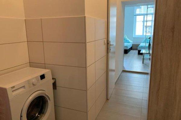 Raisa Apartments Lerchenfelder Gurtel 30 - фото 14