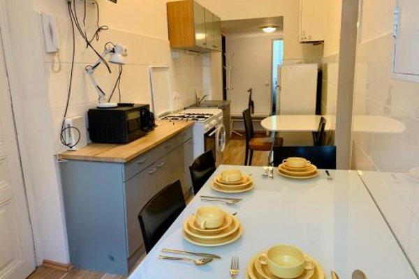 Raisa Apartments Lerchenfelder Gurtel 30 - фото 17