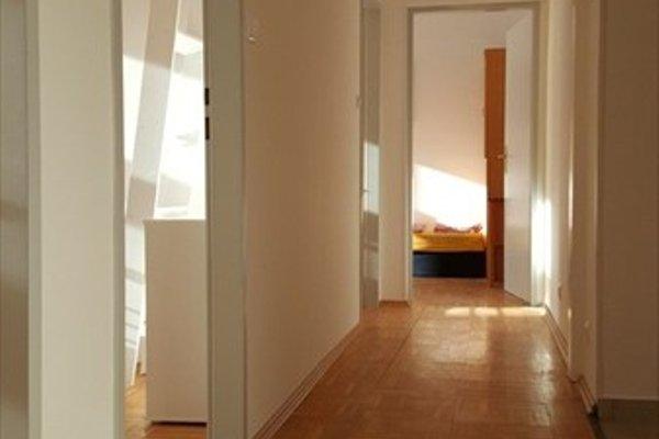 Raisa Apartments Lerchenfelder Gurtel 30 - фото 20