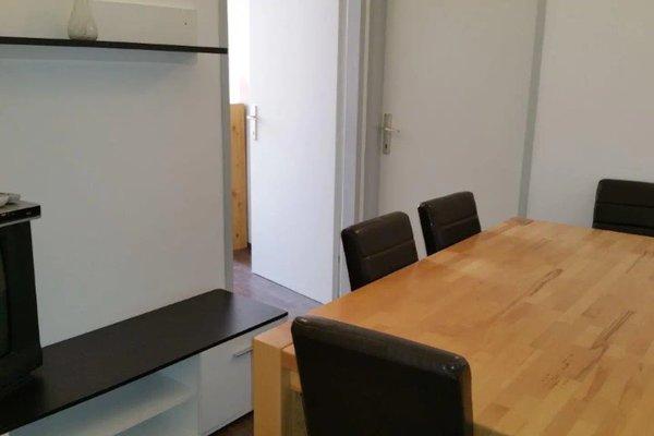Raisa Apartments Lerchenfelder Gurtel 30 - фото 21